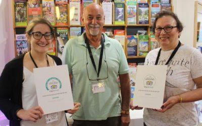 Tiverton Museum Earns 2019 TripAdviser Certificate of Excellence