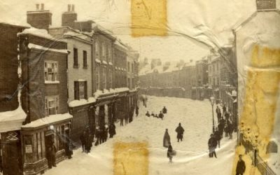 Fore Street in Old Photographs talk (POSTPONED)