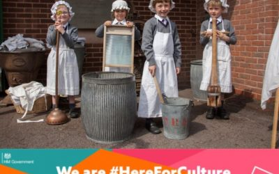 Tiverton Museum Awarded Culture Recovery Fund Grant