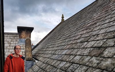 Tiverton Museum of Mid Devon Life Roof Appeal